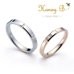 【Honey Bride(ハニーブライド)】Mint (ミント)