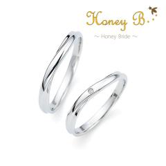 【Honey Bride(ハニーブライド)】Apple (アップル)