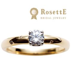 【RosettE(ロゼット)】TWINKLE [きらめき]