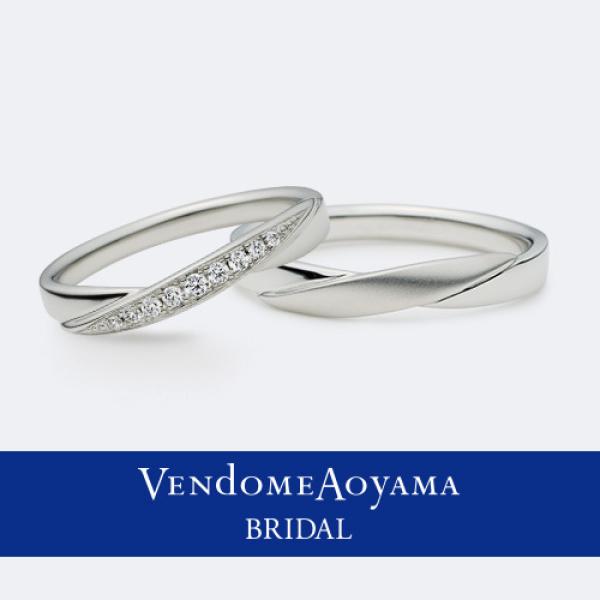 【ヴァンドーム青山(Vendome Aoyama)】【ヴァンドーム青山】2021イヤーモデル  AMPR0110-S2/0110-HM