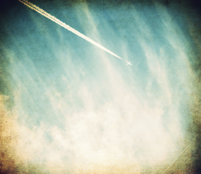【BIJOUPIKO(ビジュピコ)】CONTRAIL 【 飛行機雲 】 コントレイル(英)