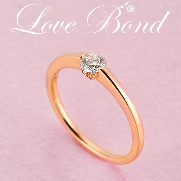 【BIJOUPIKO(ビジュピコ)】Love Bond Love&T4