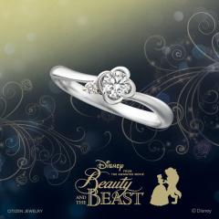 【CITIZEN Bridal(シチズンブライダル) / ディズニーシリーズ】Pleasure in Love(愛する喜び)