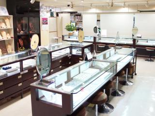 宝寿堂 本店