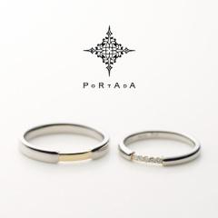 【PORTADA(ポルターダ)】PUENTE 【 架け橋 】 プエンテ(西)