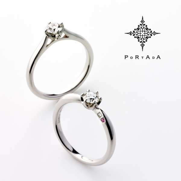 【PORTADA(ポルターダ)】LYCKA 【幸福】リッカ(瑞)