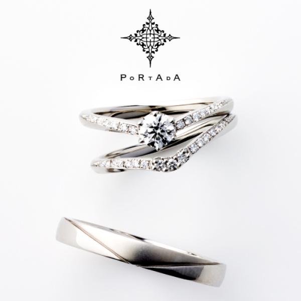 【PORTADA(ポルターダ)】【ALBA】アルバ