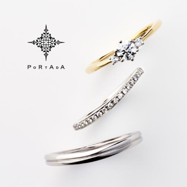 【PORTADA(ポルターダ)】LUMEN 【月光】ルーメン(羅)