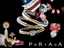 PORTADA(ポルターダ)