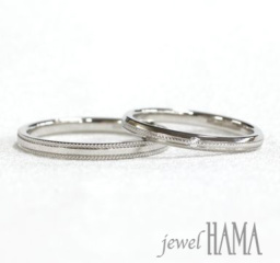【Jewel HAMA(ジュエルはま)】débordé 【あふれる】