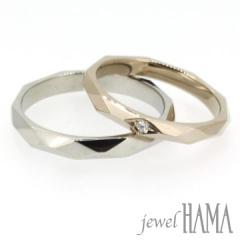 【Jewel HAMA(ジュエルはま)】embracement 【抱き合う】
