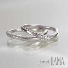【Jewel HAMA(ジュエルはま)】nature ナトゥーラ 【自然】