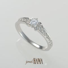 【Jewel HAMA(ジュエルはま)】アンキーオ・エンゲージ (ae-108)