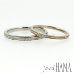 【Jewel HAMA(ジュエルはま)】pleasure 【喜び】