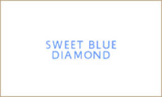 SWEET BLUE DIAMOND(スウィートブルーダイヤモンド)