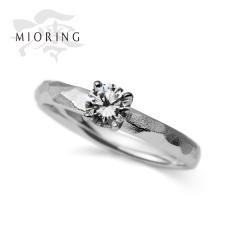 【MIORING(ミオリング)】MIORING  浮月-うつき-