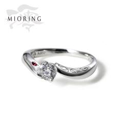 【MIORING(ミオリング)】MIORING 連理-れんり-