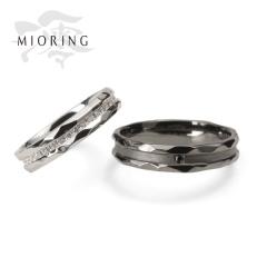 【MIORING(ミオリング)】MIORING 冴-さえ-