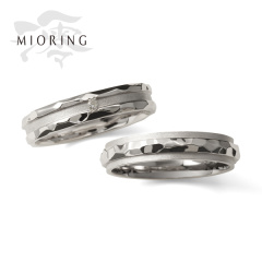 【MIORING(ミオリング)】MIORING 水紋-みずもく-