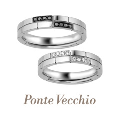 【Ponte Vecchio(ポンテヴェキオ)】RINCONTRO(リンコントロ)~出会い~
