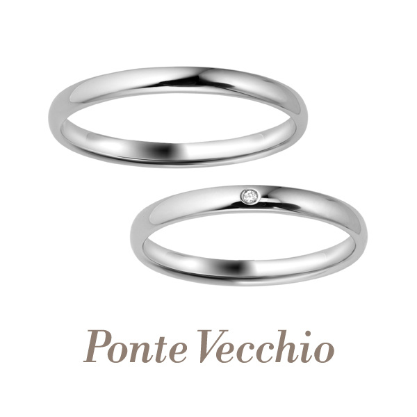 【Ponte Vecchio(ポンテヴェキオ)】MORBIDO(モルビド)~優しい時間~