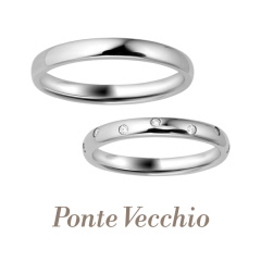 【Ponte Vecchio(ポンテヴェキオ)】 MORBIDO(モルビド)~優しい時間~