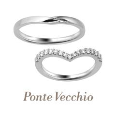 【Ponte Vecchio(ポンテヴェキオ)】PROMESSA(プロメッサ)~約束~