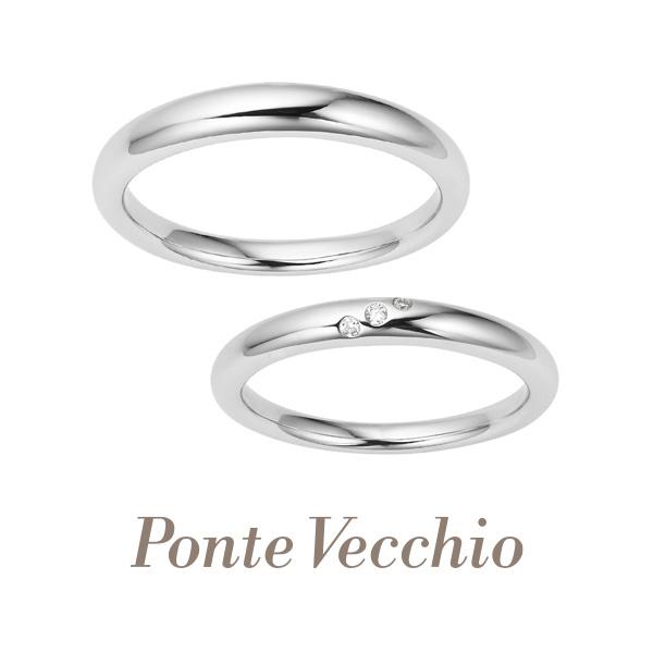 【Ponte Vecchio(ポンテヴェキオ)】BEL SEGRETO(ベルセグレート)~ふたりの秘密~