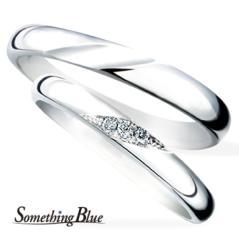 【Something Blue(サムシングブルー)】Will [あふれ出る思い]