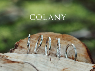 COLANY(コラニー)