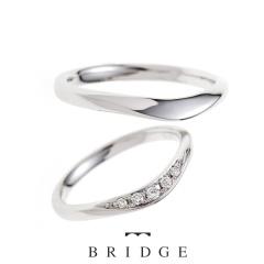 【BRIDGE(ブリッジ)】ROSE DEW 薔薇のアーチ