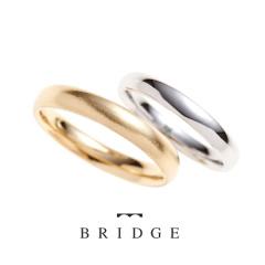【BRIDGE(ブリッジ)】form of Happiness 幸せのカタチ