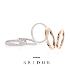 【BRIDGE(ブリッジ)】GURU&CURU ぐるりとくるり~引き合う個性~