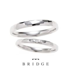 【BRIDGE(ブリッジ)】PERFECT REFLECTION 幸せな偶然