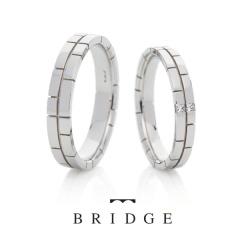 【BRIDGE(ブリッジ)】Decision 決意~石造の橋~