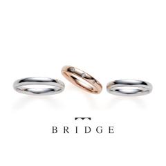 【BRIDGE(ブリッジ)】Trajet 愛の世界旅行