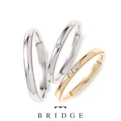 【BRIDGE(ブリッジ)】GURU&CURU Trad ぐるりとくるり~トラッド~