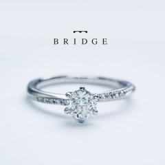 【BRIDGE(ブリッジ)】Spring Breeze やわらかな春風
