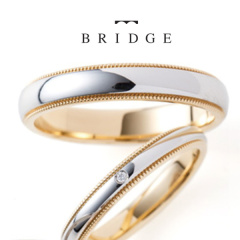 【BRIDGE(ブリッジ)】Rice Shower 千の彩