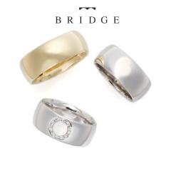 【BRIDGE(ブリッジ)】Immortal Bridge 不落の橋 萬代
