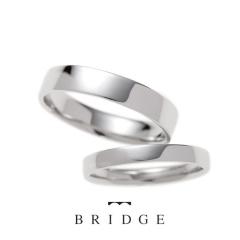 【BRIDGE(ブリッジ)】OBEDIENT HAERT 素直な心