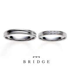 【BRIDGE(ブリッジ)】Happy Road 幸せの一本道 萬代