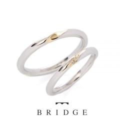 【BRIDGE(ブリッジ)】Made in Paradise 光のメビウス