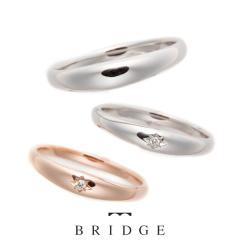 【BRIDGE(ブリッジ)】Mild Moon 月光~満ちる想い~