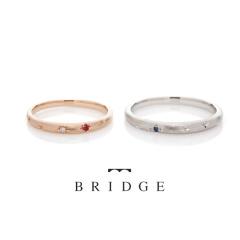 【BRIDGE(ブリッジ)】Vega & Artair 運命の星
