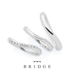 【BRIDGE(ブリッジ)】Morning Wave つむぎ~紡いで繋がって~