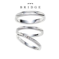 【BRIDGE(ブリッジ)】You & me 千年の想い~一対~