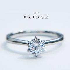 【BRIDGE(ブリッジ)】Here&Now 一輪の薔薇