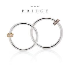 【BRIDGE(ブリッジ)】Rainbow Tower 上を向いて歩こう~虹の塔~人生上がったり下がったり
