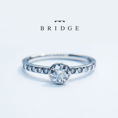 【BRIDGE(ブリッジ)】Love SYZEGY ラブシゼジィ